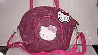 Детская сумка кошка 2249