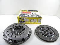 Комплект сцепления на Мерседес Спринтер 2.2/2.7 CDI 2003-2006 LuK (Германия) 624318209