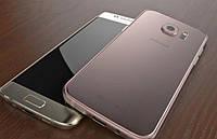 Противоударная защитная пленка на весь корпус для Samsung Galaxy S7 edge