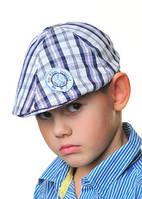 Летняя кепка на мальчика