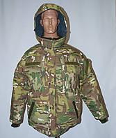 Куртка утепленная мультикам