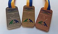 Медали для спортивных соревнований