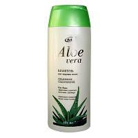 Шампунь для жирных волос (Ежедневное Оздоровление) - Витэкс Алоэ Вера 500мл.