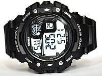 Часы Skmei DG1118 black