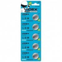 Батарейка литиевая CR2032 5pcs BLISTER CARD, фото 1