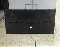 Мангал-чемодан на 12 шампуров толщина 3 мм, разборной, компактный для пикника