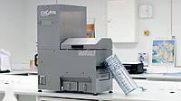 Автоматична система вимірювання кількості домішок у зерні — QUATUOR II