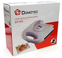 Сэндвичница Domotec DT-1051
