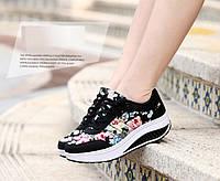 Модні жіночі кросівки. Хіт весни ! Різні моделі., фото 3