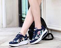 Модні жіночі кросівки. Хіт весни ! Різні моделі., фото 2