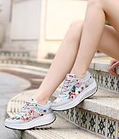 Модні жіночі кросівки. Хіт весни ! Різні моделі., фото 5