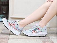 Модні жіночі кросівки. Хіт весни ! Різні моделі., фото 10
