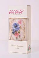 Мыло банное Gul Guler Blue Rose Picture
