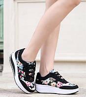 Модні жіночі кросівки. Хіт весни ! Різні моделі., фото 6