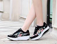 Модні жіночі кросівки. Хіт весни ! Різні моделі., фото 7