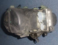 Насос электромеханический гидроусилителя руля ( ЭГУР ) CitroenJumpy 2.0D Mjet2007-1400752580  FIAT A509596