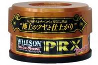 PRX Premium безабразивная полироль  WILLSON для кузова автомобиля, для всех цветов и оттенков, 140г