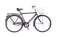 Велосипед городской Дорожник 28 комфорт 2804 Чехия 2015