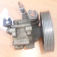 Насос гидроусилителя руля ( ГУР  шкив 6 ручейков D 126 )FiatScudo 2.0jtd1995-20079640906480  ZF 7613955512