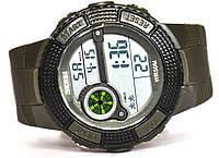 Часы Skmei DG1027 army green