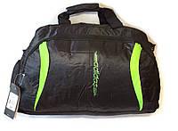 Вместительная спортивная сумка. Сумка для фитнеса. Сумка для спортивной одежды. Прочная сумка. Код: КТМ285.