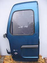 Дверь задняя левая б/у на Nissan Vanette Cargo C23 год 1991-2001