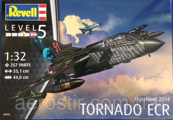 TORNADO  ECR      1\32  Revell 04923
