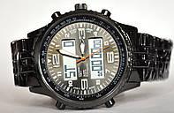 Часы Skmei AD1032 black