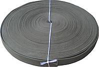 Тесьма(лента) х/б 25мм/50м