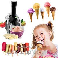 Морожениця сорбетница Yonanas Healthy Dessert Maker