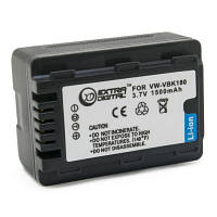 Аккумулятор к фото/видео EXTRADIGITAL Panasonic VW-VBK180 (DV00DV1363)