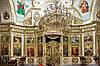Роспись иконостасов, храмов и храмовых икон