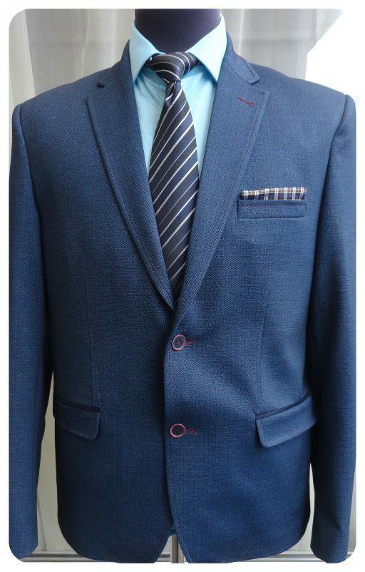 e5bab6d80b16 Мужской пиджак West-Fashion модель А-1000 - Интернет-магазин мужской и  женской