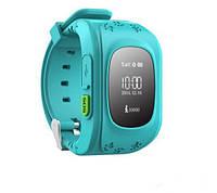 Часы Smart Baby Watch  Q50 GPS-навигатор с кнопкой SOS