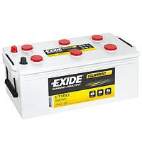 Аккумулятор свинцово-кислотный Exide 80А/ч