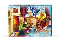 Игра средняя настольная Снежная королева укр.