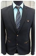 Мужской пиджак West-Fashion модель А-206