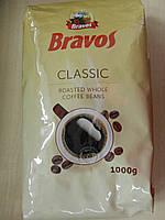 Кофе Bravos 1 кг