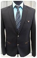 Мужской пиджак West-Fashion модель А-207