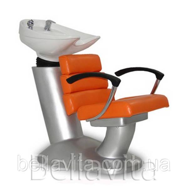 Мийка перукарня ITALPRO