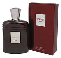 Женская восточная нишевая парфюмерия My Perfumes Velvet Oud 100ml