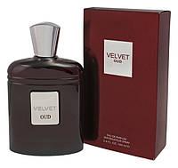 Женская восточная нишевая парфюмерия My Perfumes Velvet Oud 100ml, фото 1