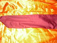 Детские нарядные перчатки бордовый - продажа, украина