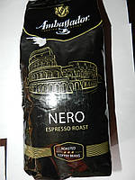Кофе Ambassador nero