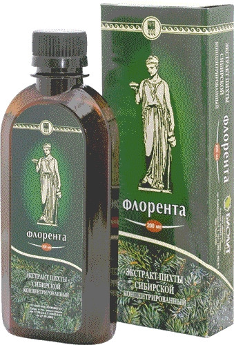 Флорента напиток - содержит комплекс растительных полифенолов, фитонцидные фракции и микроэлементы - Интернет-магазин здоровья и красоты АПИФАРМ в Киеве