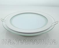 Светодиодный светильник  6Вт SL6WWG 120мм