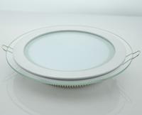 Светодиодный светильник  6Вт SL6WWG 120мм, фото 1