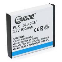 Аккумулятор к фото/видео EXTRADIGITAL Samsung SLB-0937 (BDS2632)