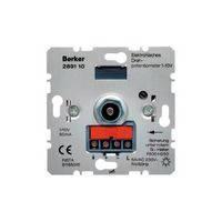 Електронний поворотний потенціометр 1-10 В, Berker, 289110