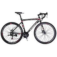 Велосипед дорожный Profi Road 28-3